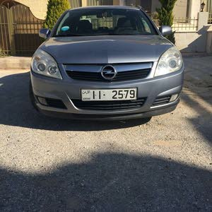 Used condition Opel Vectra 2007 with 150,000 - 159,999 km mileage