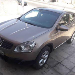 130,000 - 139,999 km Nissan Qashqai 2008 for sale