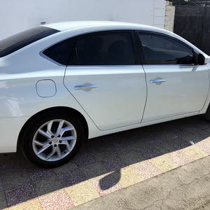 Automatic Nissan 2014 for sale - Used - Seeb city