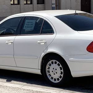 Mercedes Benz E 200 for sale in Northern Governorate