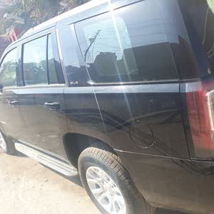 Automatic GMC 2015 for sale - Used - Basra city