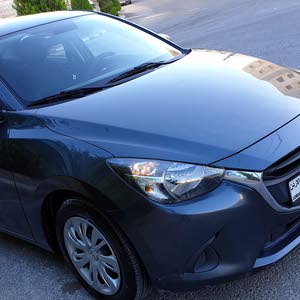 For sale a Used Mazda  2016