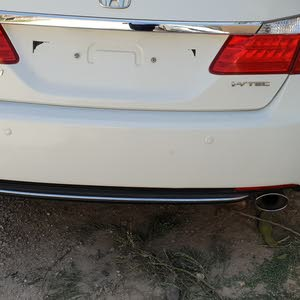 Available for sale! 110,000 - 119,999 km mileage Honda Accord 2013
