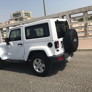 Used 2013 Jeep Wrangler for sale at best price