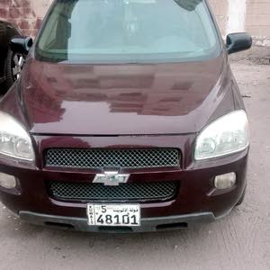 Automatic Chevrolet 2006 for sale - Used - Hawally city