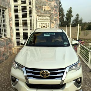 Toyota Fortuner for sale in Babylon