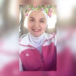 Ruba Al-Jaiousy