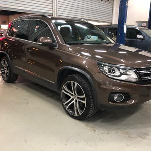 2013 Used Tiguan with Automatic transmission is available for sale