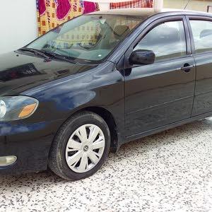 Toyota Corolla in Misrata