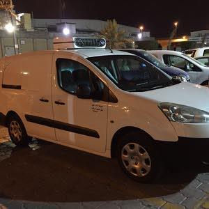 Peugeot Partner 2015 For Sale