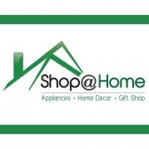 Shop at Home Jordan