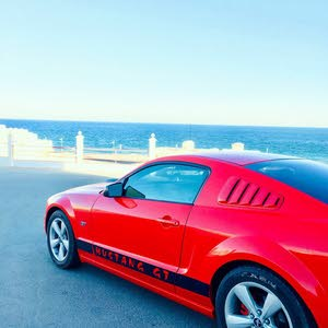 2006 Used Mustang with Automatic transmission is available for sale