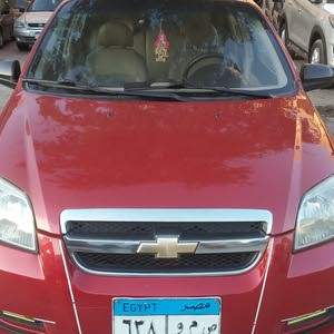 2011 Chevrolet Aveo for sale in Cairo