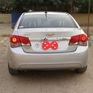 Chevrolet Cruze made in 2011 for sale
