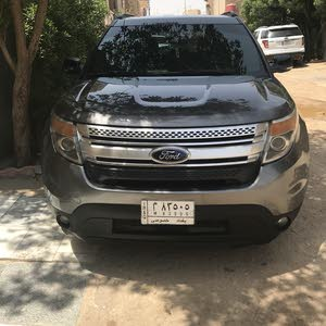 2013 Ford Explorer for sale in Maysan