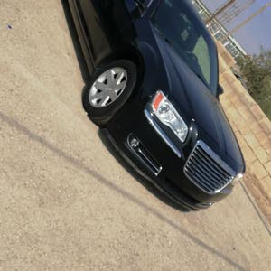 Chrysler 300C 2013 - New