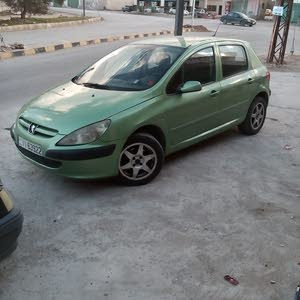 For sale 2004 Green 307