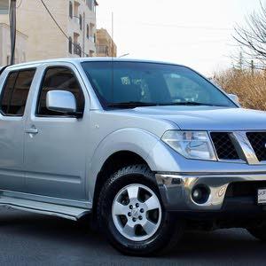 Used condition Nissan Navara 2015 with 90,000 - 99,999 km mileage