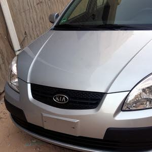 Used condition Kia Rio 2007 with 10,000 - 19,999 km mileage
