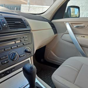 BMW X3 2005 For sale - Grey color