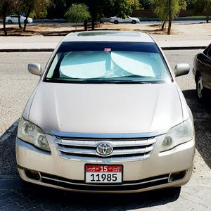 2007 Toyota Avalon for sale