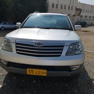 كيا موهافي 2012 وكالة عمان