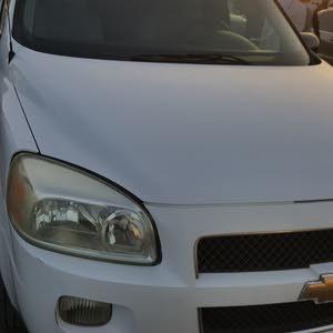 130,000 - 139,999 km mileage Chevrolet Uplander for sale