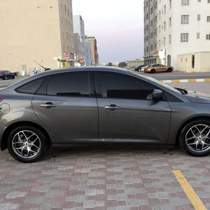 Used condition Ford Focus 2012 with  km mileage