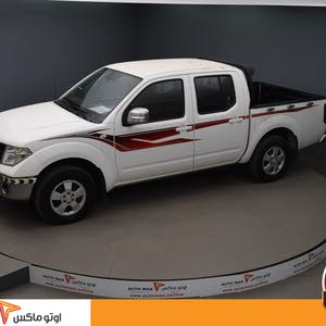 Manual Nissan 2015 for sale - Used - Jeddah city