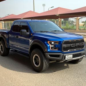 Ford Raptor car for sale 2018 in Kuwait City city