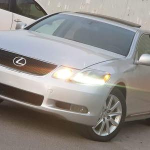 Used 2006 GS in Sharjah