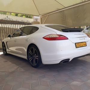 20,000 - 29,999 km mileage Porsche Panamera for sale