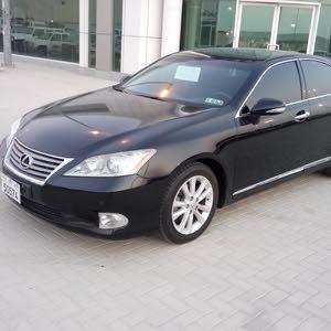 Used Lexus ES in Al Ain