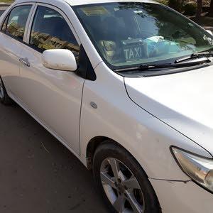 0 km Toyota Corolla 2008 for sale