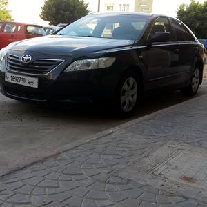 Camry 2009 - Used Automatic transmission
