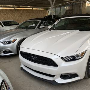 Used Mustang 2017 for sale