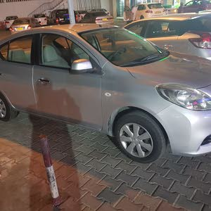 Best price! Nissan Sunny 2014 for sale