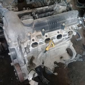 محرك سيراتو  2008 للليع