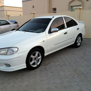 Nissan Sunny 2003 For Sale