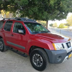 Available for sale! 20,000 - 29,999 km mileage Nissan Xterra 2015