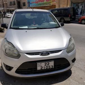 For sale Ford Figo car in Salt