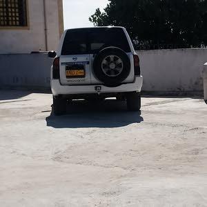 110,000 - 119,999 km Nissan Patrol 2008 for sale