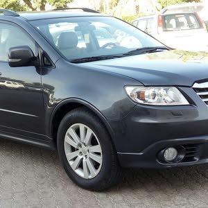 Subaru tribeca model.2013 for sale oman agency