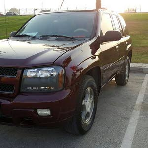 CHEVROLET TRAILBLAZER LTZ 2007