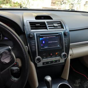 0 km Toyota Camry 2012 for sale
