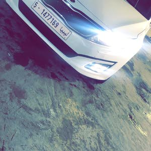 Kia Optima car for sale 2014 in Tripoli city