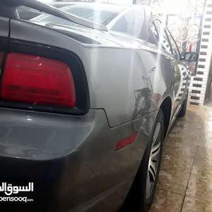 Gasoline Fuel/Power   Dodge Charger 2012