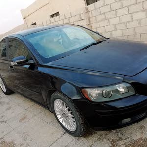 Automatic Volvo S40 for sale