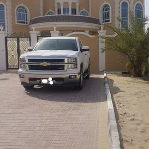 Chevrolet Silverado made in 2015 for sale