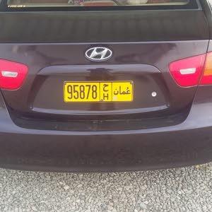Used 2007 Hyundai Elantra for sale at best price